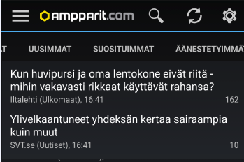 Ampparit